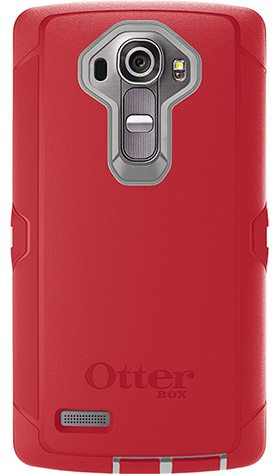 Otterbox Defender for the LG G4