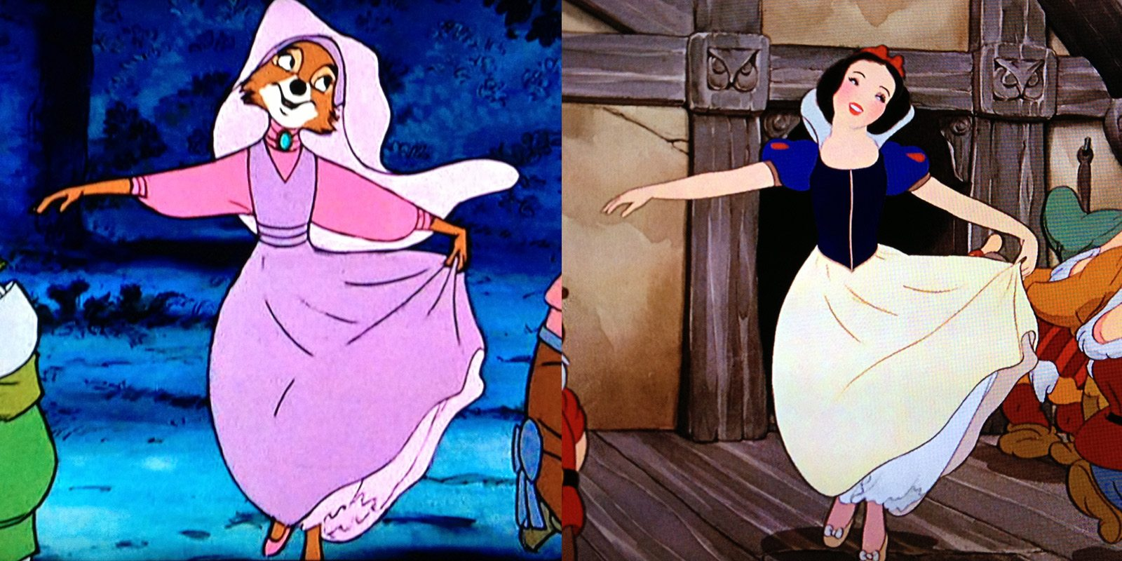 "The Real Truth About Disney's ""Recycled Animation"" – Updated"