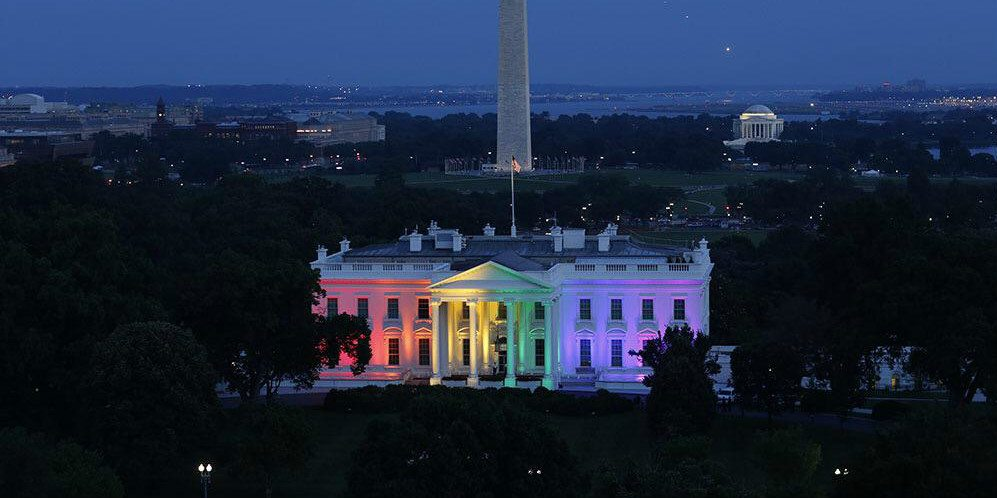 The Top 5 Reasons Marriage Equality Is a Win for Everyone
