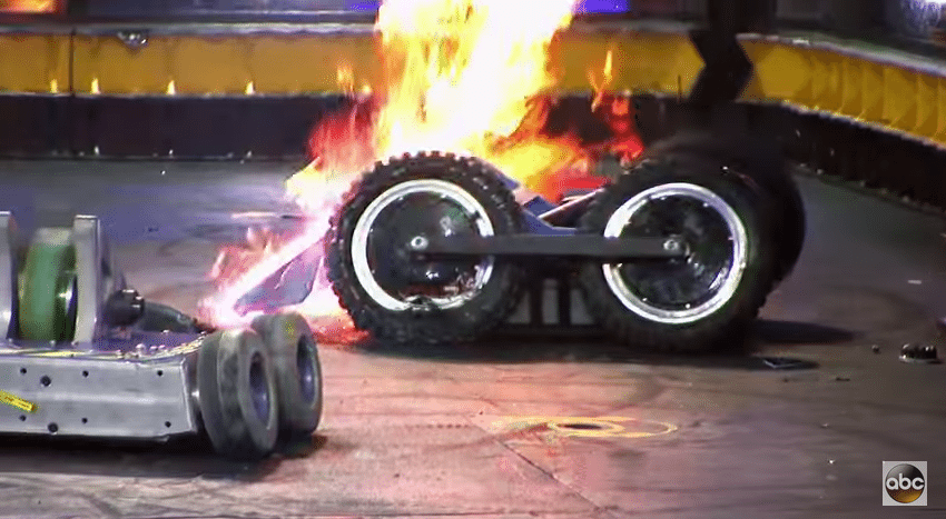 BattleBots Week 4 Recap – Fast Forward