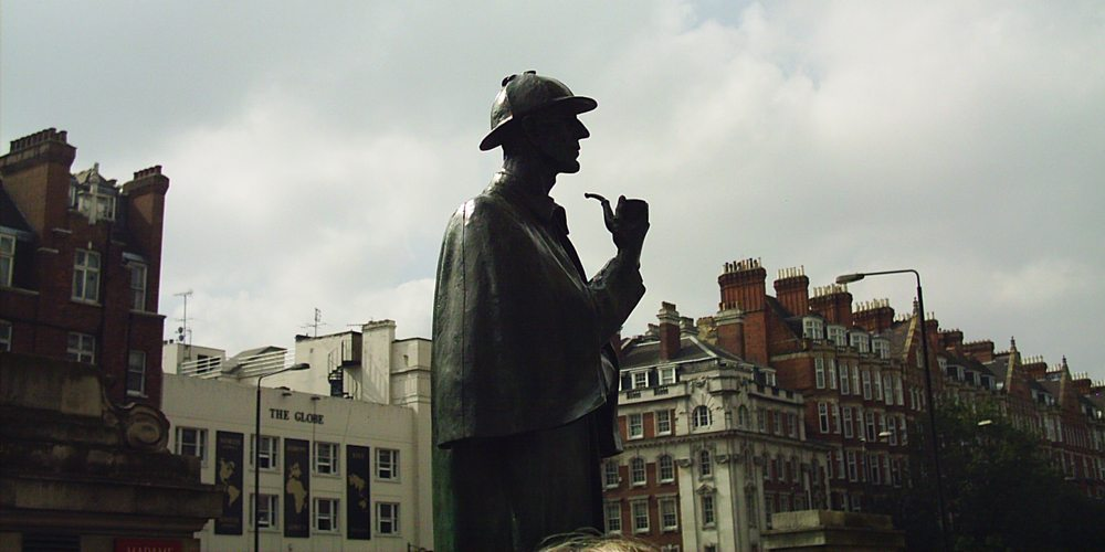 Sherlock Holmes Book Reviews and News Q4 2015