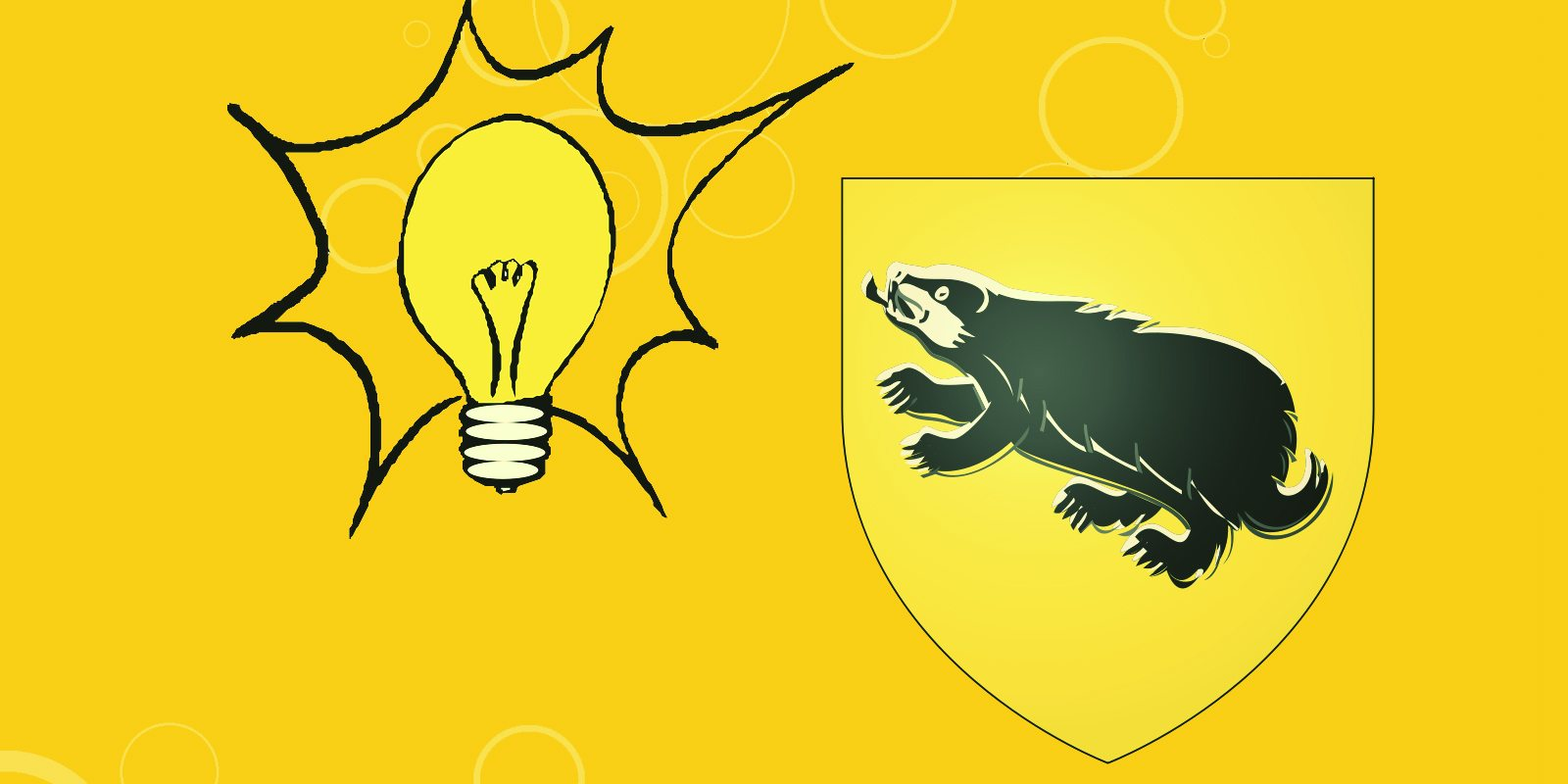 Studies Show Hufflepuff Key to Creativity
