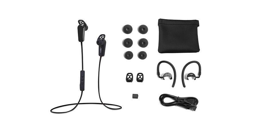 Jarv Nmotion PRO Bluetooth Earbuds