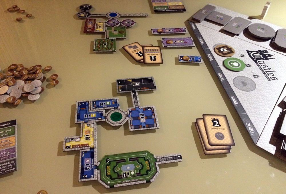 The Castles of Mad King Ludwig