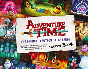 Adv Time Title Cards