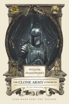 Clone Army Attacketh
