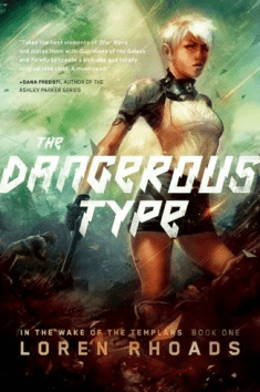 Dangerous Type Cover
