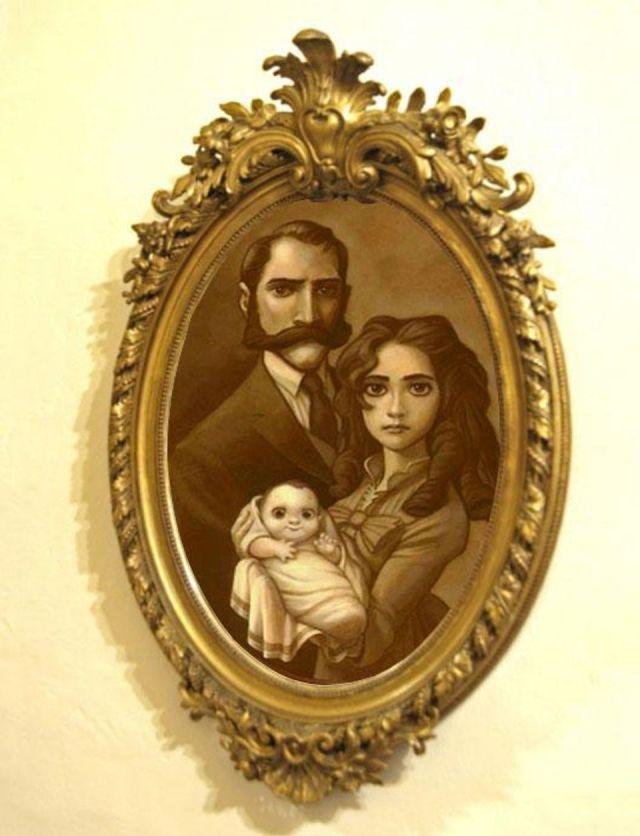 tarzan-family