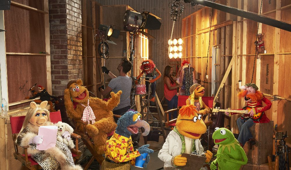 'The Muppets' on ABC: Really Funny, But a Bit Too Human