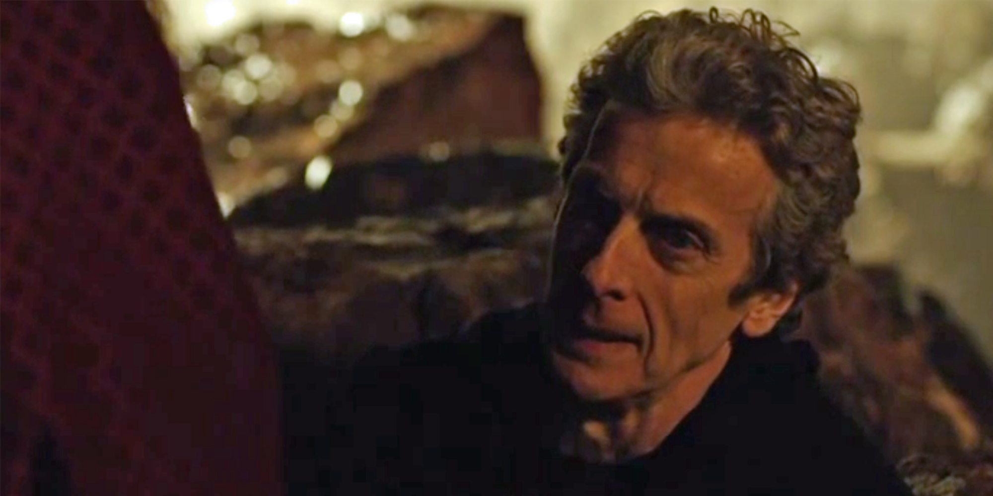 'Doctor Who' Season 9 Prologue Is Here!