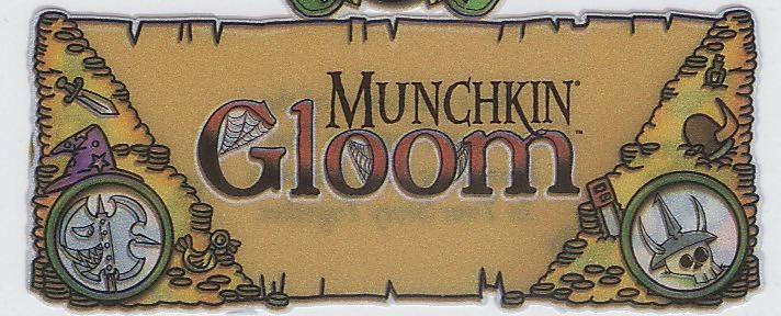 GeekDad Review: Munchkin Gloom