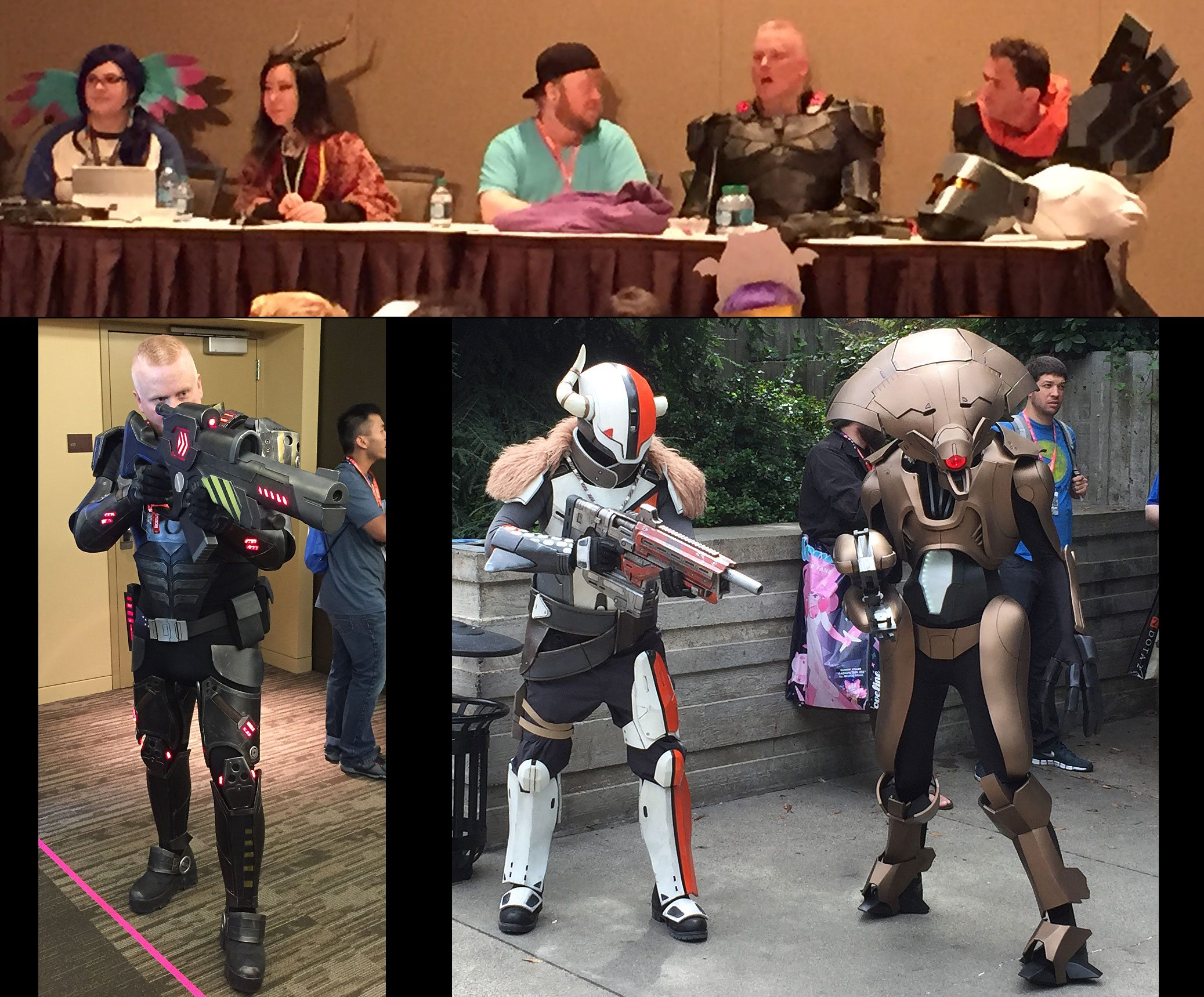 PAXPrime15-Cosplay
