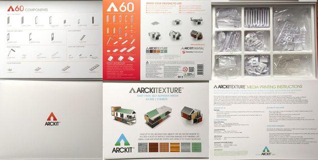 ARCKIT-Contents
