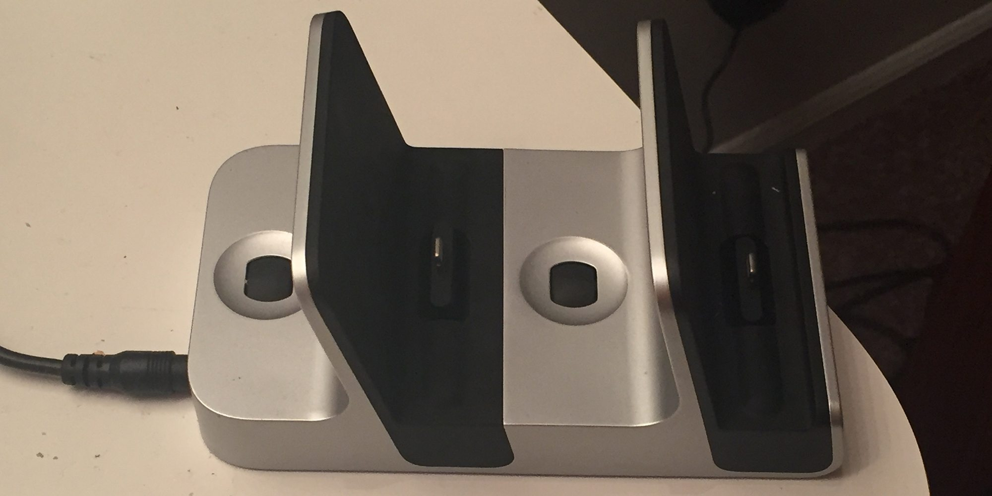 Review: Life With the Belkin PowerHouse Charging Dock Duo