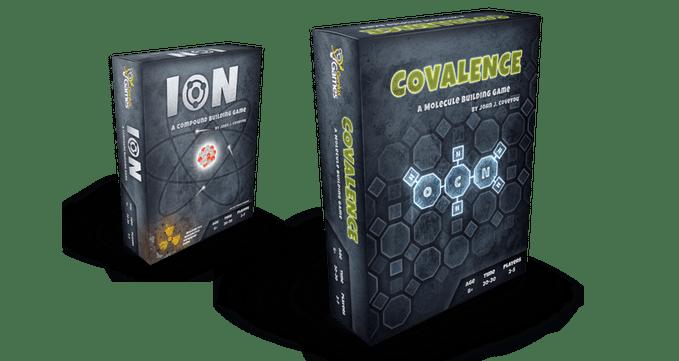 CovalenceBox
