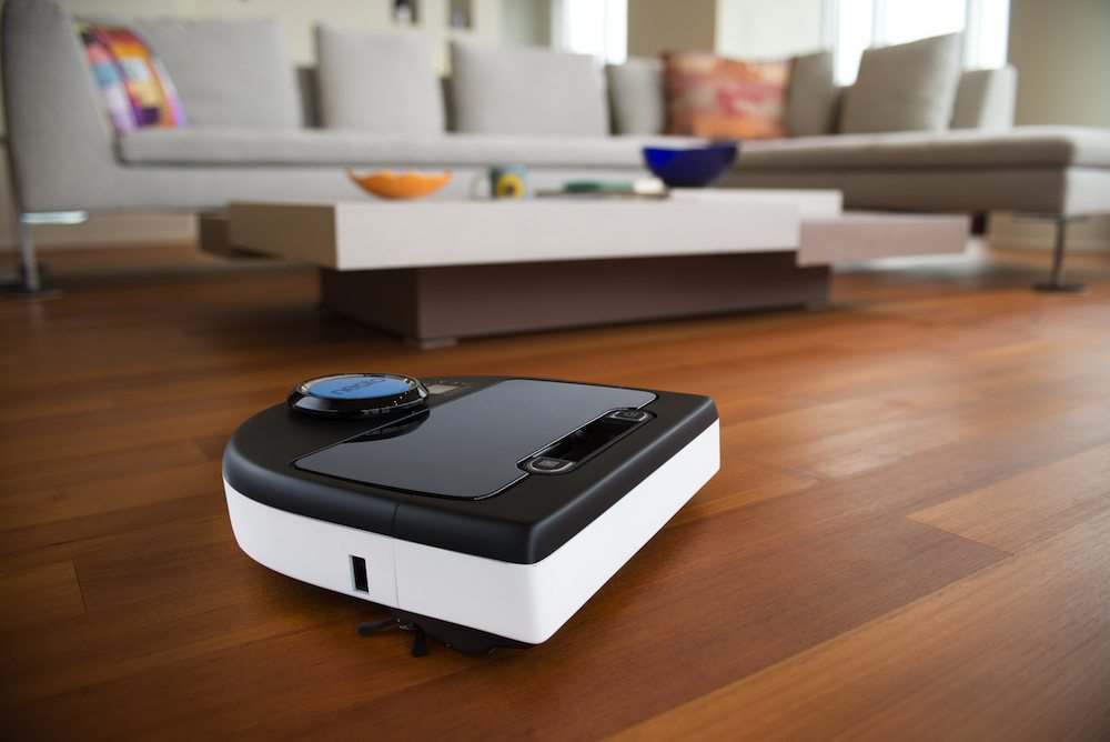 Neato Botvac D80: Not Just Another 'Bump-n-Go' Robot Vac