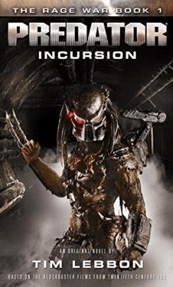 Predator Incursion