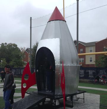 Rocket Photobooth