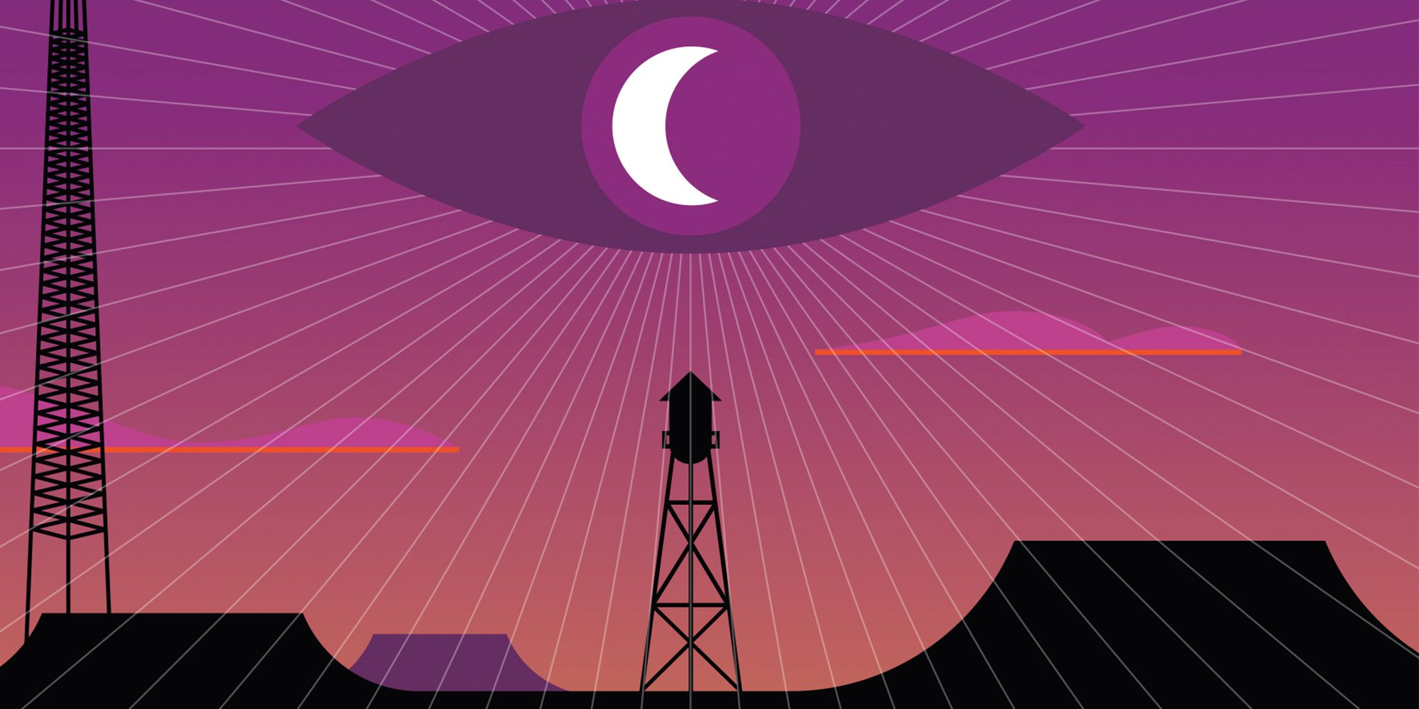 'Welcome to Night Vale' Novel Brings the Podcast to Your Bookshelf