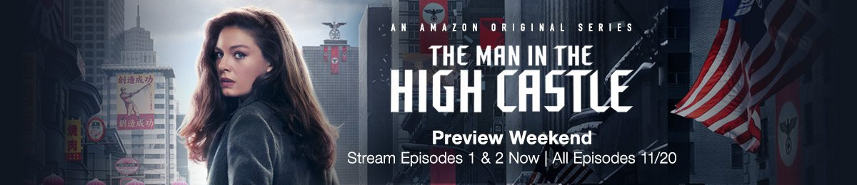 The Man in the High Castle, 11/20