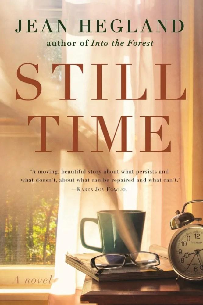 stilltime