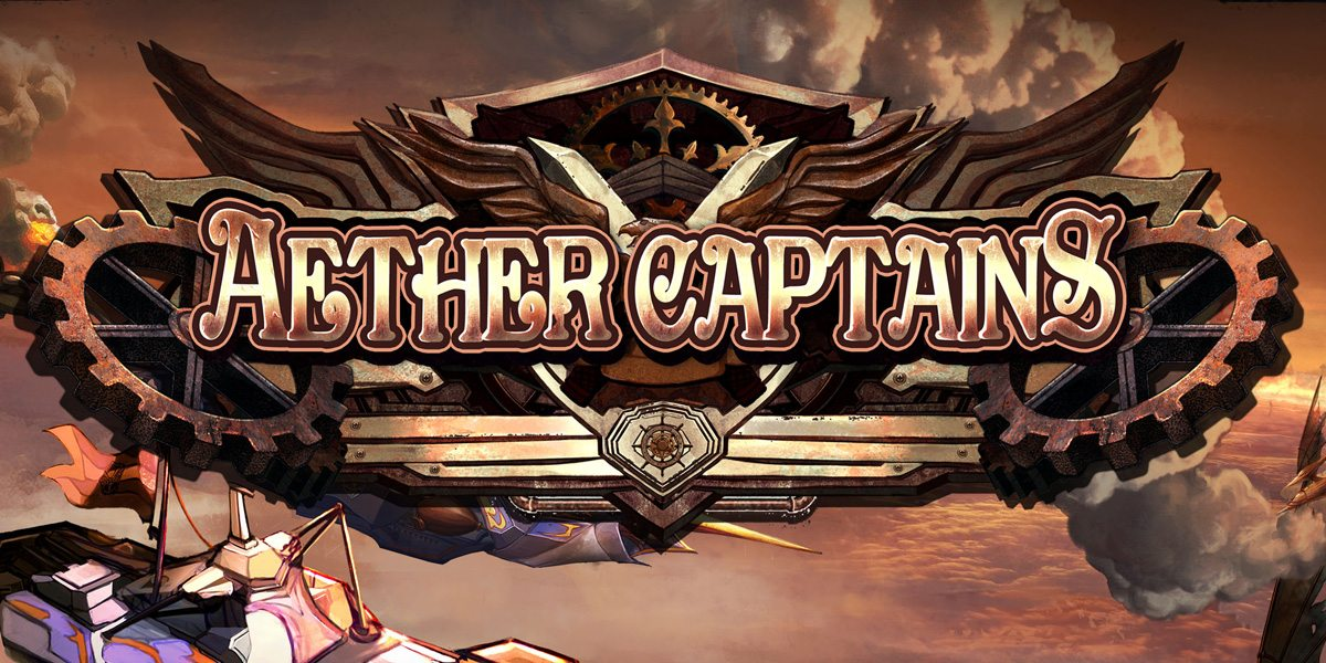 Aether Captains
