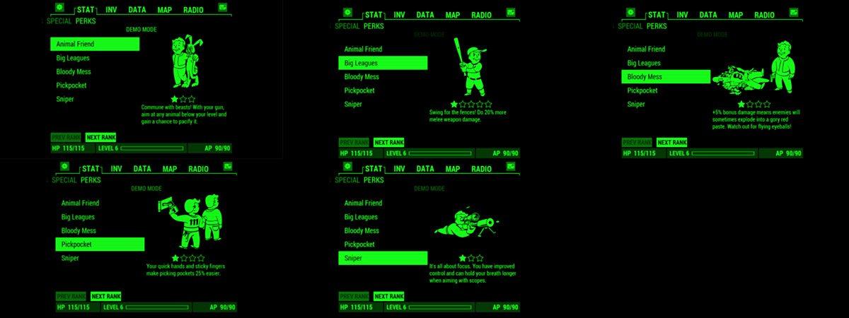 FalloutPB-Perks