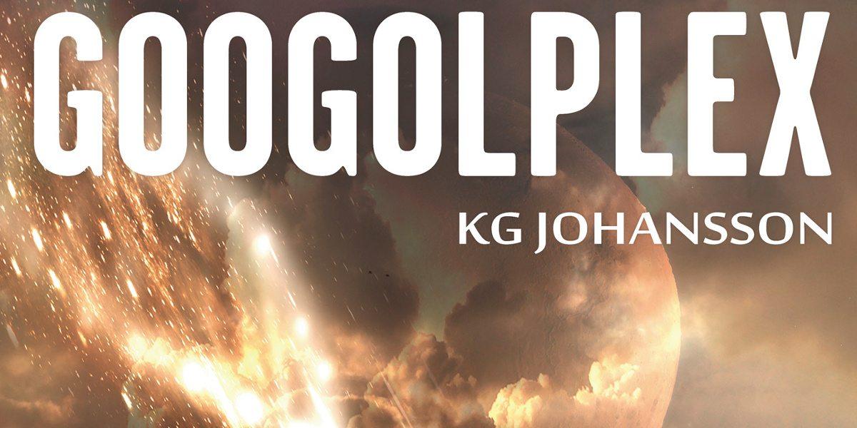 Review: 'Googolplex'