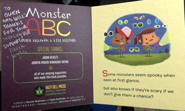 MonsterABC-Inscription