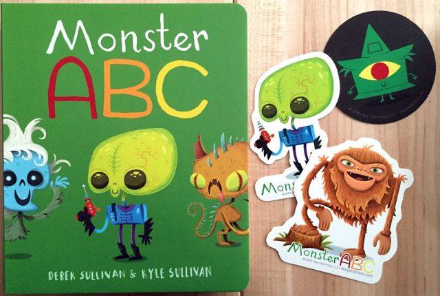 MonsterABC-Main