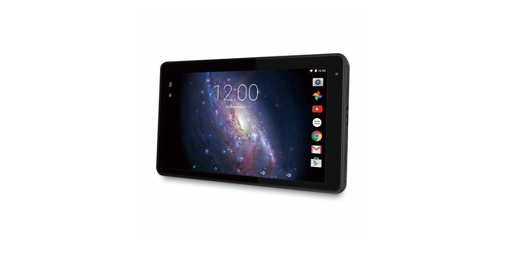 Let's Get Small – The RCA 7″ Voyager II Tablet