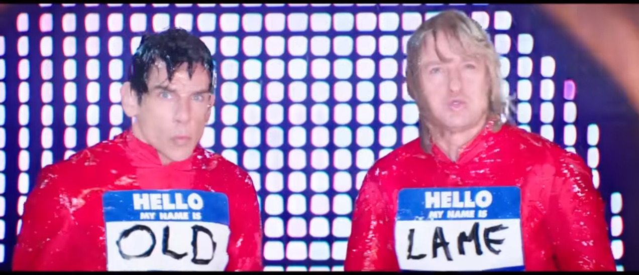 'Zoolander 2': It's So Hot Right Now.