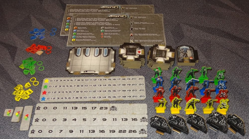 Argo-Components