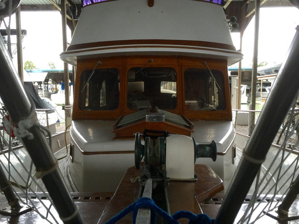 Boat Normal Lens