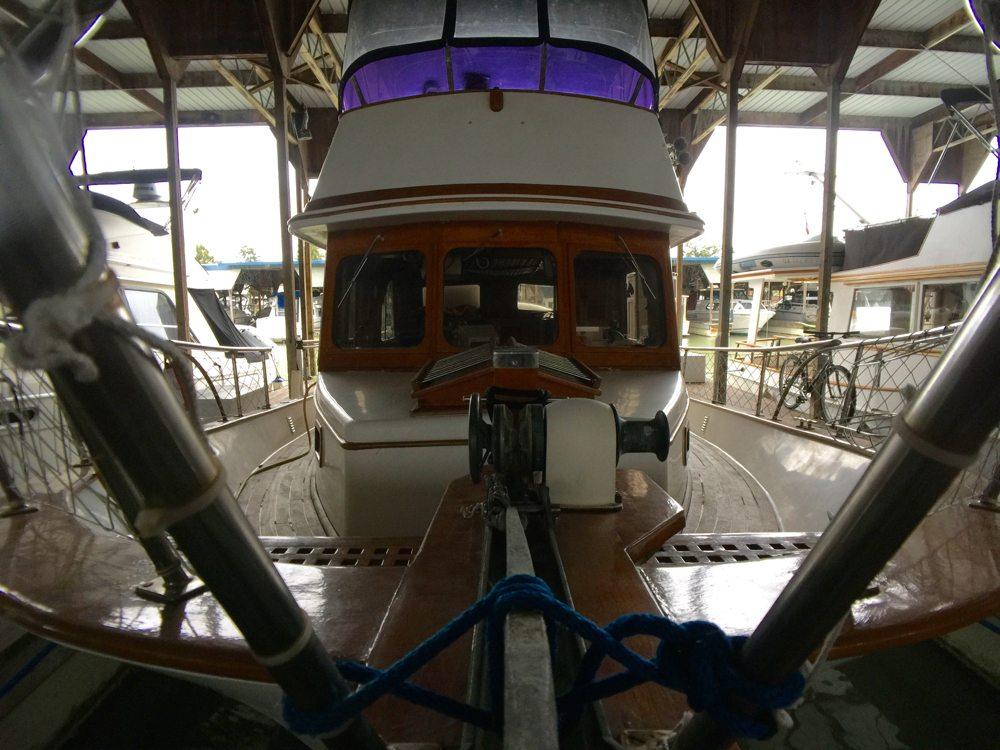 Boat Wide Angle
