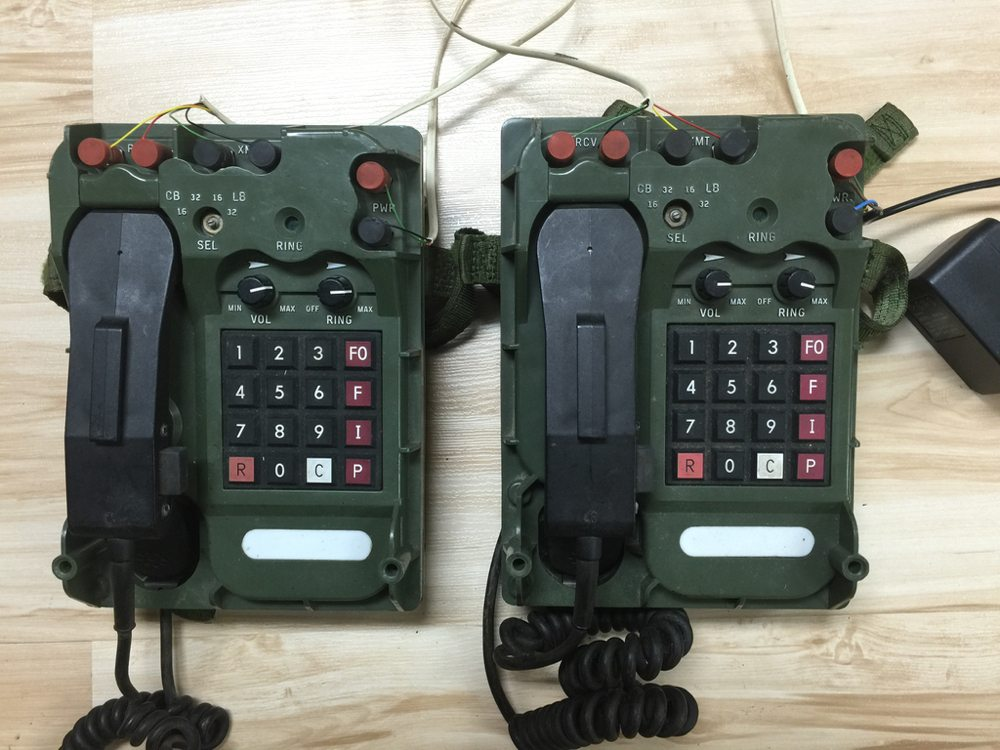 Two connected DNVT's