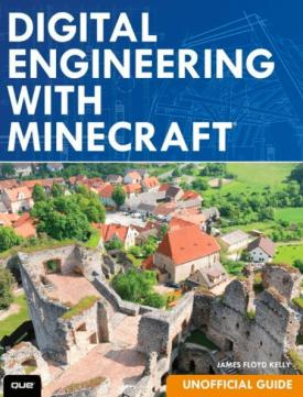 DigEng Minecraft