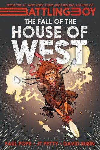 Fall of the House of West