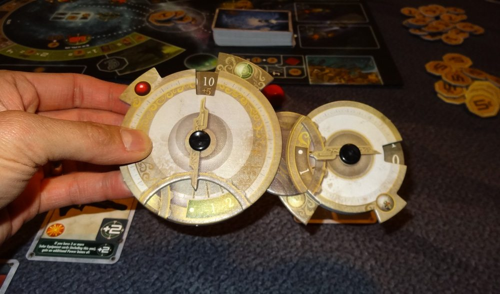 Metal Adventures astrolabe