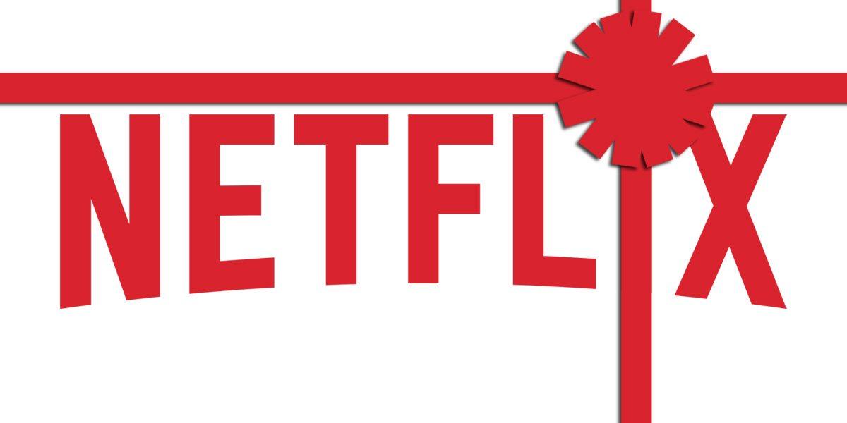 Netflix Gift