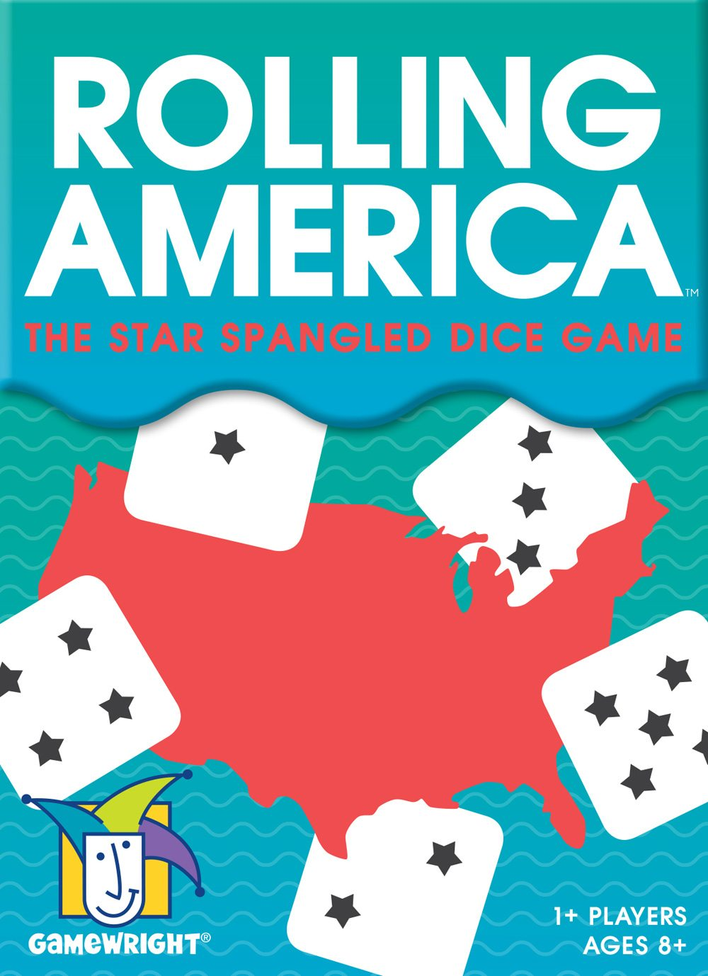 Rolling America cover