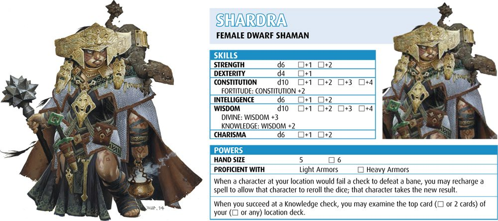 Shardra