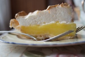 """""""There's always room for pie"""" by Flickr user Kenny Louie. Used under Creative Commons license."""