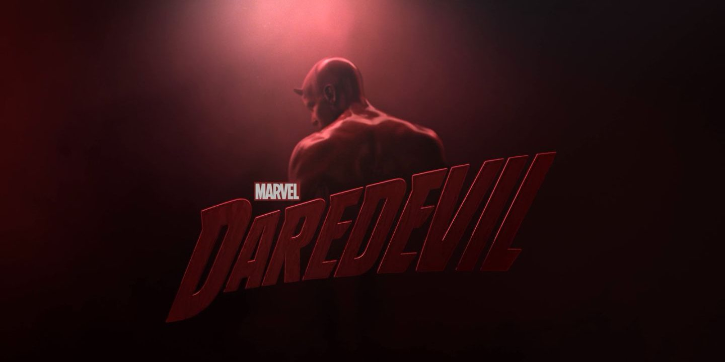 Same Geek Channel: Netflix Announces 'Daredevil' Season 2 Return Date