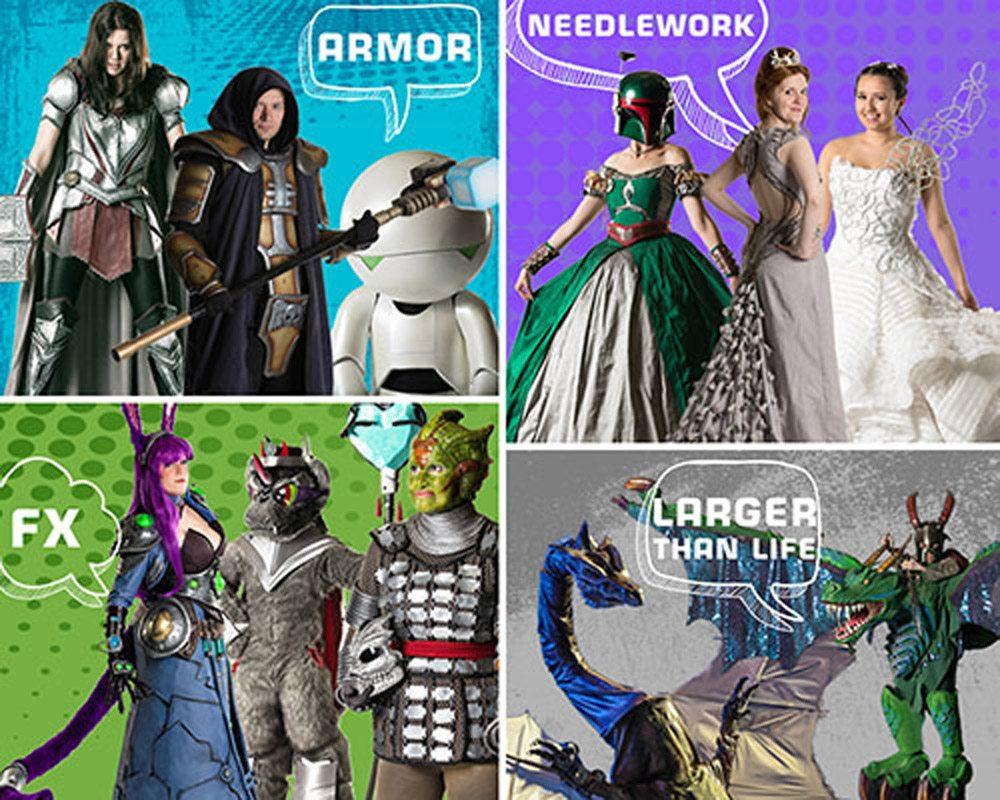 ECCC2016-Cosplay-Categories