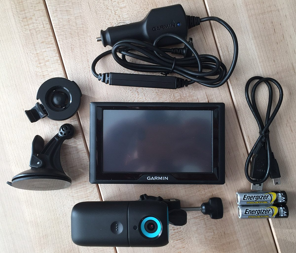 GarminBabyCam-Contents