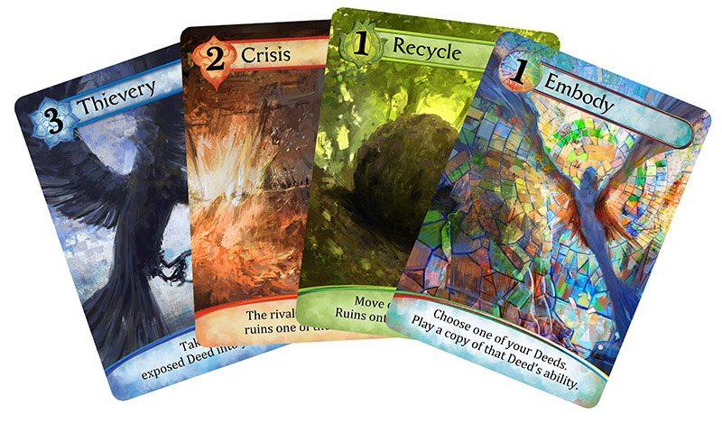 Karmaka Cards