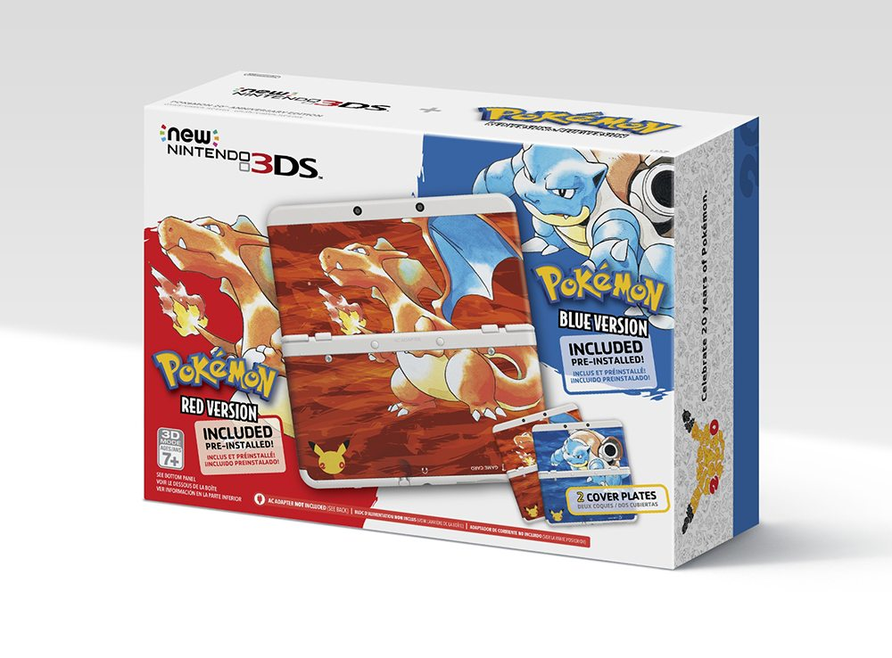 pokemon new 3ds