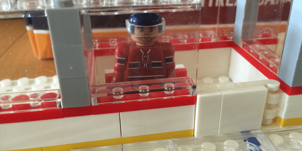 Sports + Minifigs = OYO's LEGO Compatible Toys