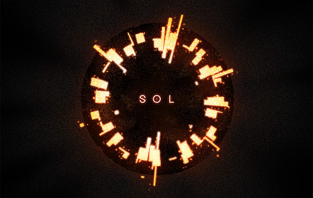 Sol: The Last Days of a Star